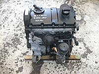 Двигатель Ford Galaxy 1.9 TDI, 2000-2006 тип мотора AUY, фото 1