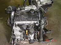 Двигатель Seat Alhambra 1.9 TDI, 2005-2007 тип мотора BTB