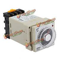 E5c2 электронный регулятор температуры Тип K 220В