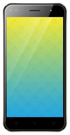 Мобильный телефон Nomi i5030 EVO X Gold, фото 2