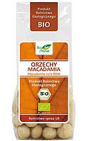 Bio Planet горіхи макадамія 75 г