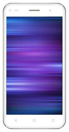 Мобильный телефон Nomi i5030 EVO X White, фото 2