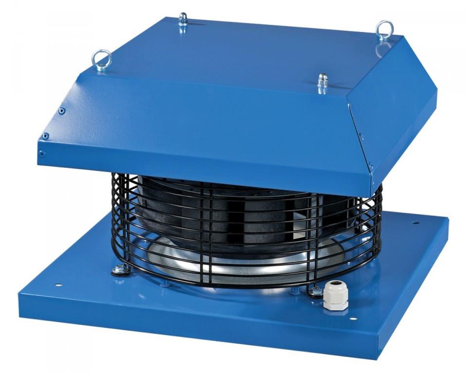 ВЕНТС ВКГ 4Е 310 - центробежный крышный вентилятор