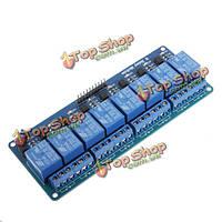 Выход 5V 8-канальный релейный модуль совет Arduino рис AVR-микроконтроллеров с DSP рукоятка