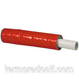 Труба металлопластиковая GIACOMINI (16Х2) РЕ-Х/АL/РЕ-Х для теплого пола