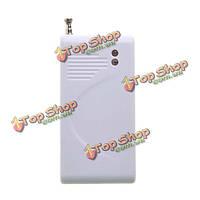 433МГц беспроводной дверной магнитный контакт датчика для охраны дома
