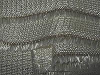 Кремнеземная ткань КТ-11-ТО