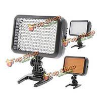 Вспышка yongnuo yn1410 140 LED лампы видео для Canon Nikon зеркальные камеры