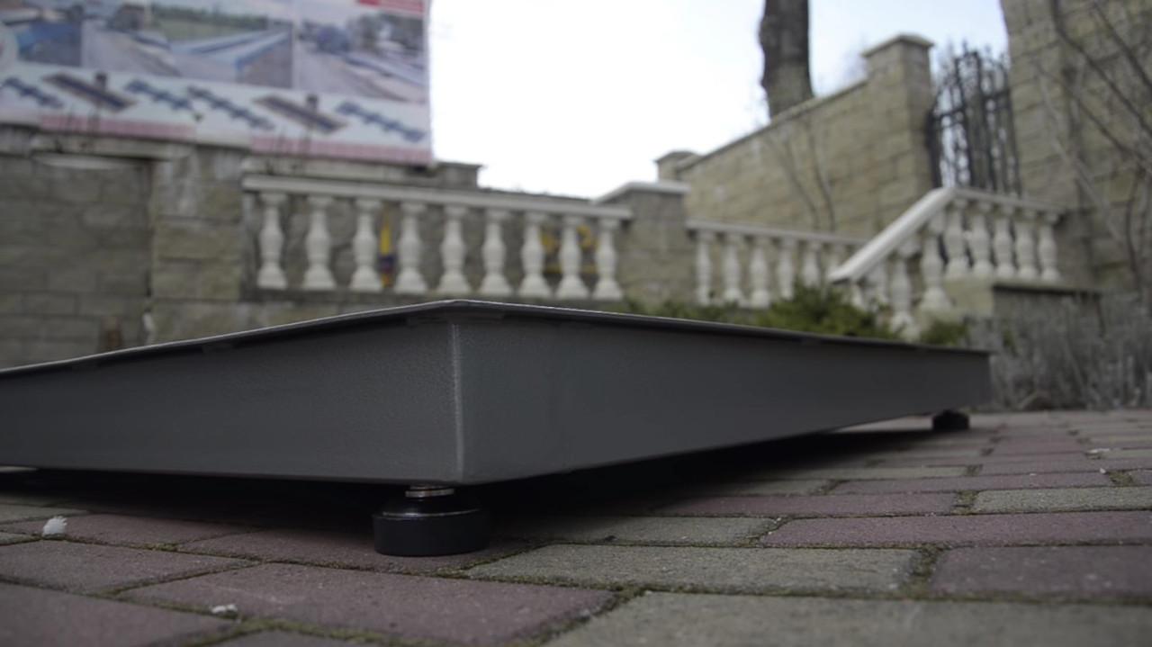 Платформенные весы 4BDU6000-2030-С Стандарт - Компания УкрВесы [Ukrvesi] в Днепре