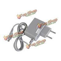 AC адаптер питания зарядное устройство для Nintendo 3DS и DSI в 3Dsl ЕС Plug