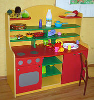 """Игровая мебель """"Кухня"""""""