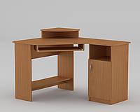 Стол компьютерный угловой СУ-1 (Компанит)