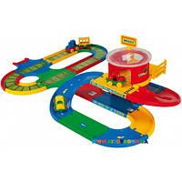 Вокзал Kid Car 5 м Wader 51792