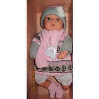 Кукла пупс Danielle M 1526