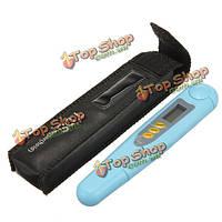 Цифровой tds3/темп/промилле TDS метр тестер Pen стик качества воды чистоты