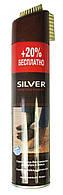 Краска  Silver для замши нубука 300ml  (коричневый)