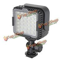 Сn-lux360 портативные 36 LED видео лампы свет для Canon Nikon камеры DV-и
