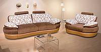 Комплект мягкой мебели Бостон