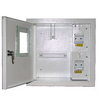 ШМР-1Ф-4Н Шкаф монтажный накладной под 1-но фазный счётчик