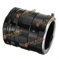 Макрос удлинитель кольцо для Sony NEX С Е-3 некс-5н некс-некс С3-5С nex7