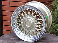 Литые диски R17 5x100 BBS RS AUDI A3 TT TOYOTA