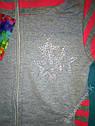 Детский спортивный костюм на девочку 7 лет Хлопок, фото 5