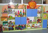 Игровые стенки для детских садов, фото 2