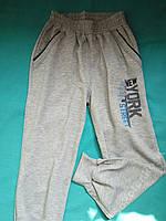 Детские Спортивные штаны для мальчика подростка, рост 152, фото 1