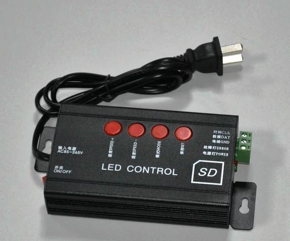 Контроллер LED SMART CONTROL С-1 SD карта
