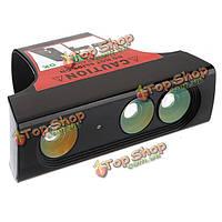 Широкоугольный объектив датчик зум снижение адаптер для Xbox 360 Kinect и