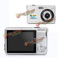Млн Winait 16 пикселей интерфейс USB2.0 микрофон 2.7-дюймовый цифровой фотоаппарат