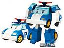 Робокары трансформеры Поли, Рой, фото 3
