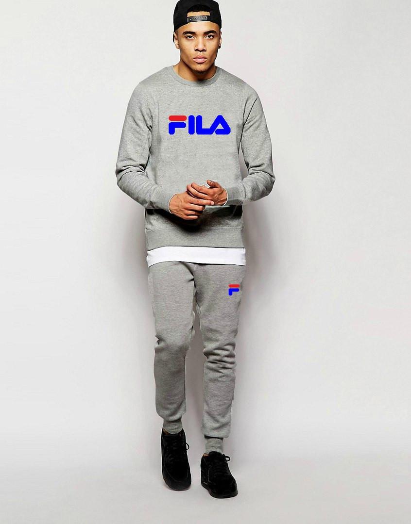 Спортивный костюм Fila