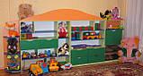 Игровые стенки для детских садов, фото 4