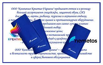 Пледы для швейцарской цифровой компании Nemetos 1