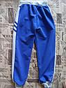 Спортивные штаны детские на  мальчика размер 34, фото 4