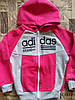 Спортивный костюм Adidas на девочек размер 98