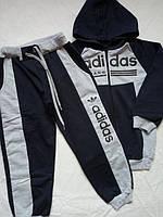 Спортивные костюмы на мальчишек 5-8 лет ,размер 28, фото 1