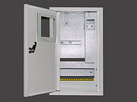 ШМР-1Ф-10В УЗО Шкаф монтажный встраиваемый под 1-но фазный счётчик