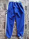 Детские спортивные штаны на мальчика 30 размер Хлопок, фото 4