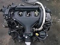 Двигатель Ford Focus II Saloon 2.0 TDCi, 2005-2012 тип мотора G6DA, G6DB, G6DD