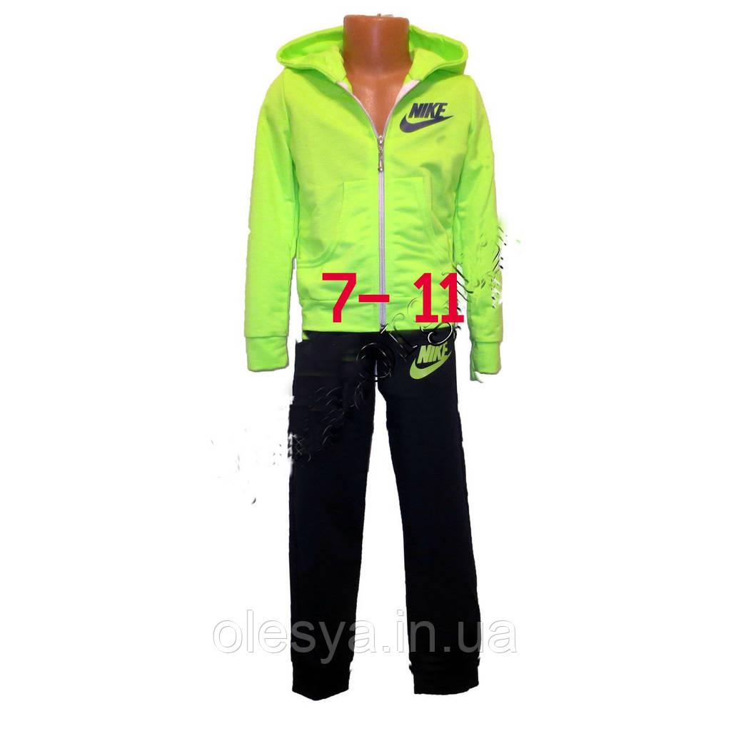 Детский спортивный костюм на девочек 8- 9 лет Nike  продажа, цена в ... 51894c63144