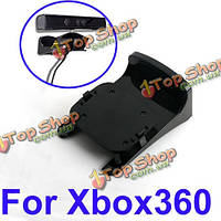 Настенный кронштейн док стенд для Xbox 360 Slim с сенсором Kinect