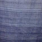 Костюм лен женский  голубой кос 002-3, юбка в пол и жакет лен ., фото 5