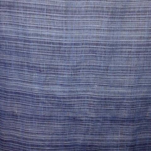 Костюм женский льняной голубой кос 002-3, юбка и жакет лен ., фото 5