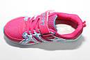 Детские кроссовки на девочку размеры 31- 35 , фото 3