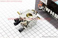 Карбюратор  мотокосы  Stihl FS-120/200/250