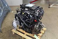 Двигатель Ford Mondeo IV 2.0 TDCi, 2007-2014 тип мотора KLBA, LPBA, TYBA