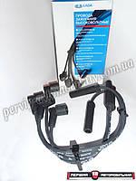 Провод  зажигания   высоковольтный  /комплект/,инж. 8 кл,  СИЛИКОН ВАЗ 2108-10 (АвтоВАЗ)