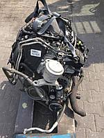 Двигатель Ford S-MAX 2.0 TDCi, 2007-today тип мотора KLWA, TYWA